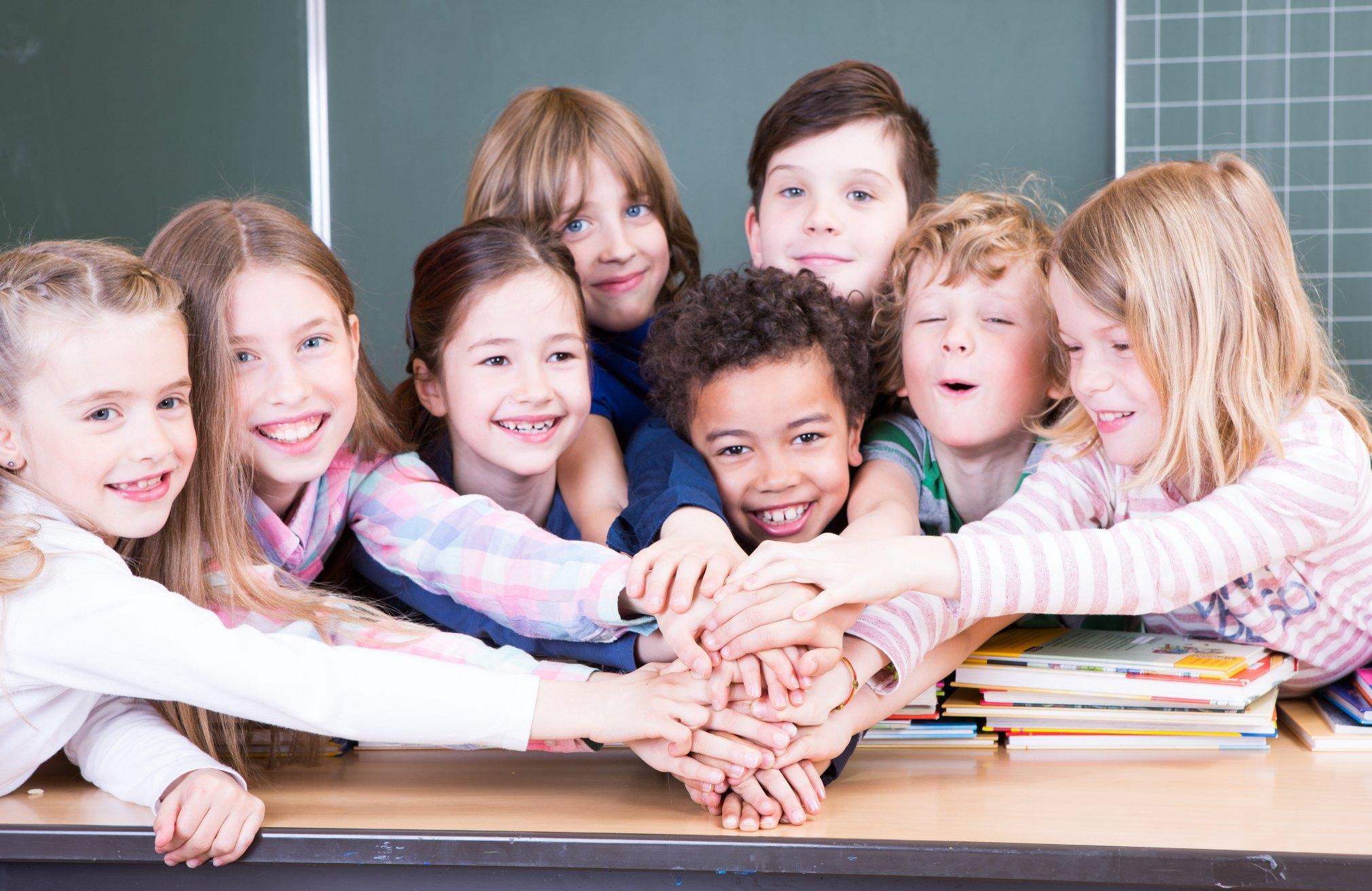 Betreuungs- angebote für Kinder und Familien